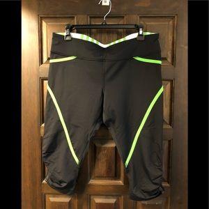lululemon athletica Pants - Lululemon Running crop